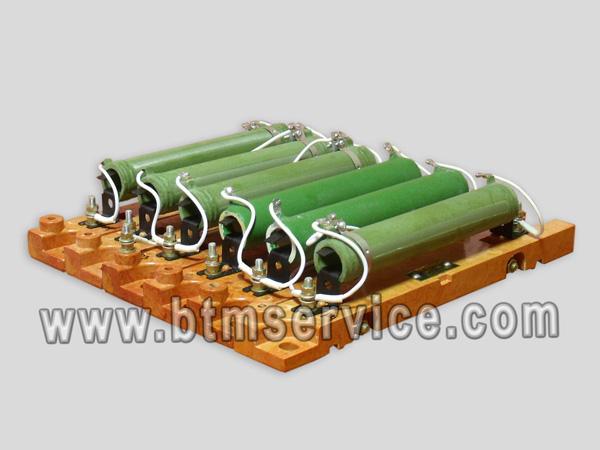 Резисторы ПС-40102-40802