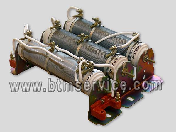 Резисторы ПС-50314-50333