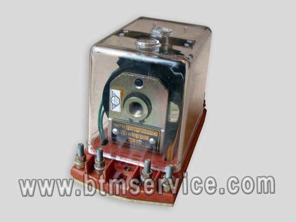 Реле РМ-1010 У2, РМ-1100 У2, РМ-1110 У2