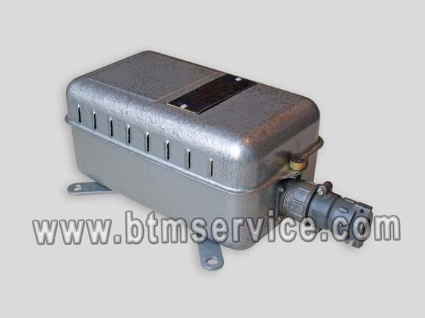 Блоки тахометрические серии БА-420 У2, БА-430 У2