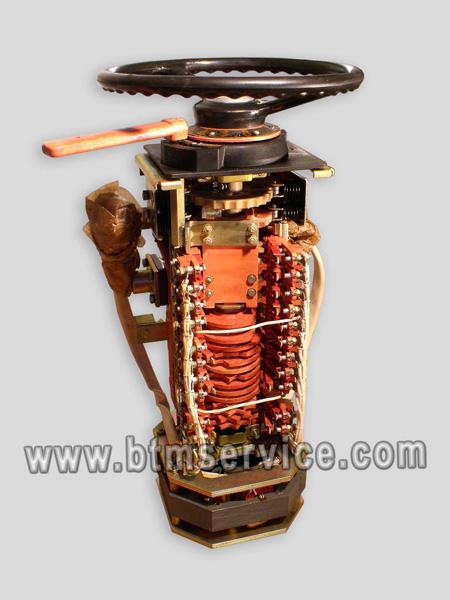 Контроллеры КМ-2101, КМ-2102, КМ-2103, КМ-2104, КМ-2105, КМ-2106, КМ-2107