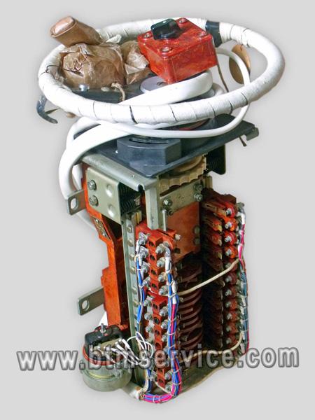 Контроллеры КМ-2201 У3 , КМ-2203 У3