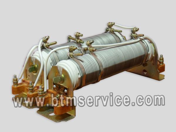 Резистроры ПС-50230-50240