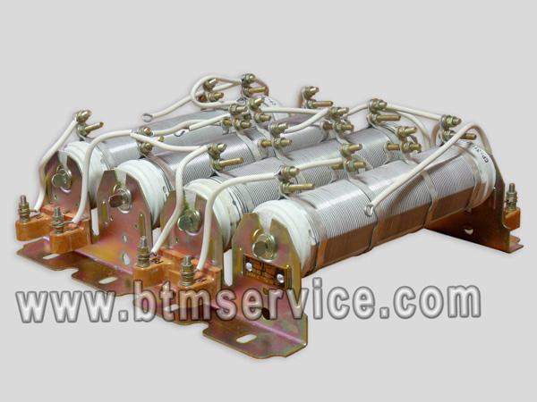 Резисторы ПС-50416-50423