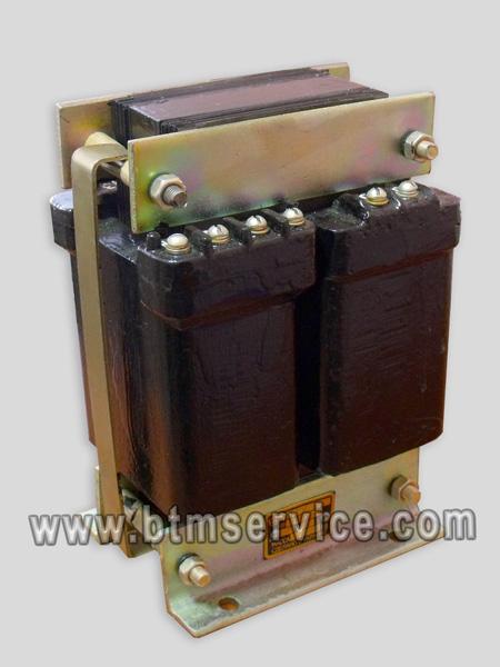 Усилитель магнитный (амплистат возбуждения) АВ-3АМ УХЛ3